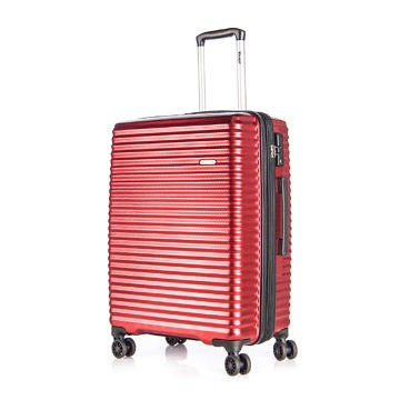 VORTEX Trolley - Red, S