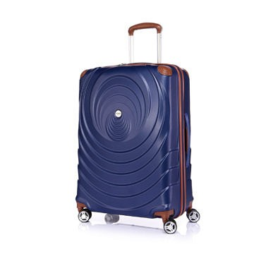 SPIRAL TROLLEY - Blue, S